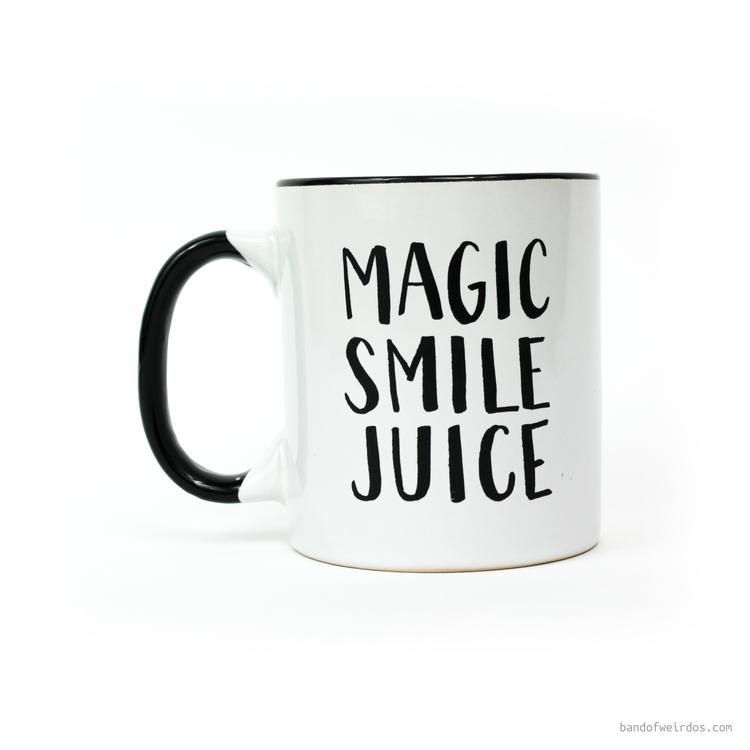 nocoast -band+of+weirdos+-+mug+-+magic+smile+juice+-+front.jpg
