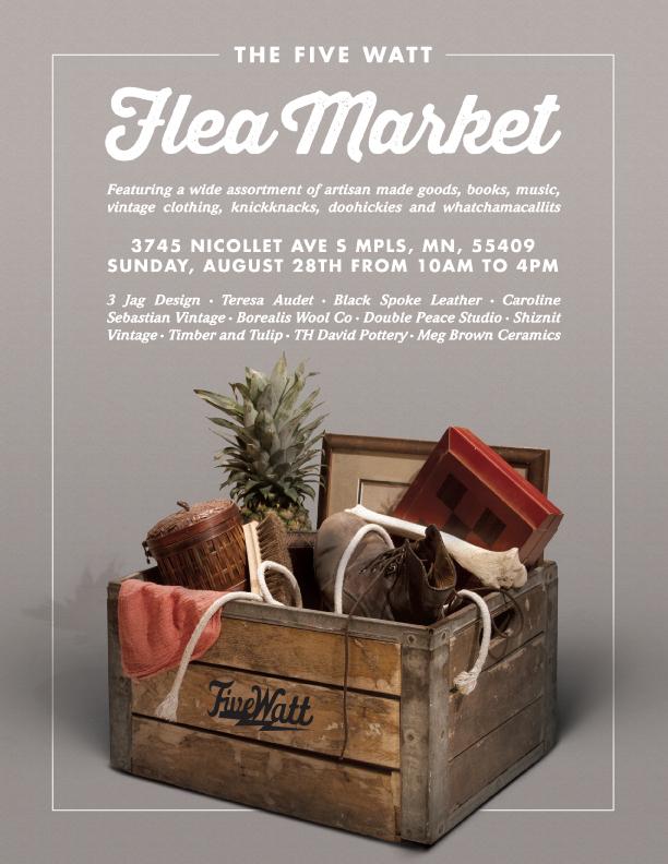 Five_Watt_Flea_Market