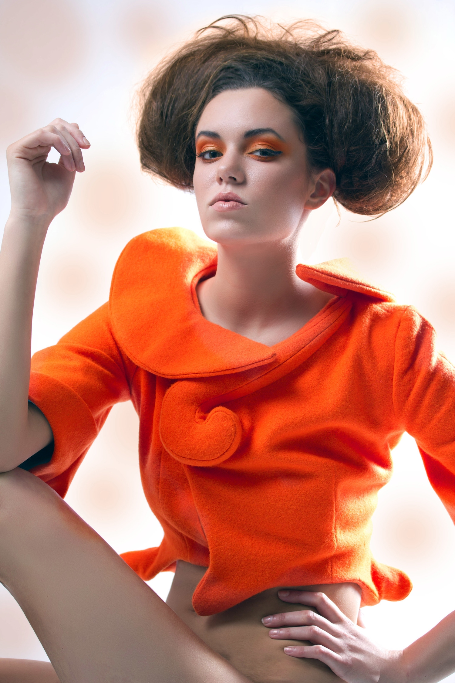 Hair: Suzy of Hairspray Revolution Photo by: Kx Photography