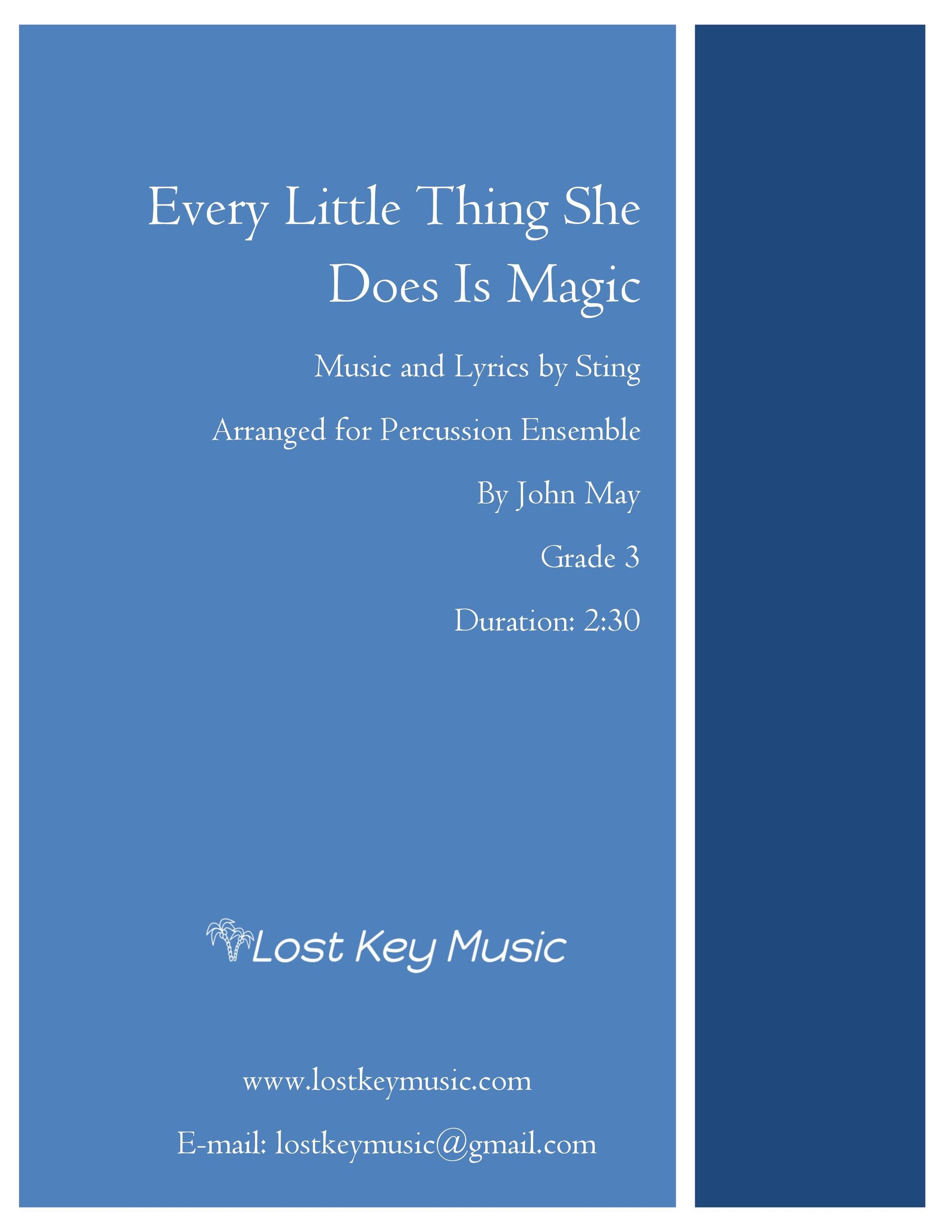 Every Little Thing-Percussion Ensemble-Cover Photo.jpg