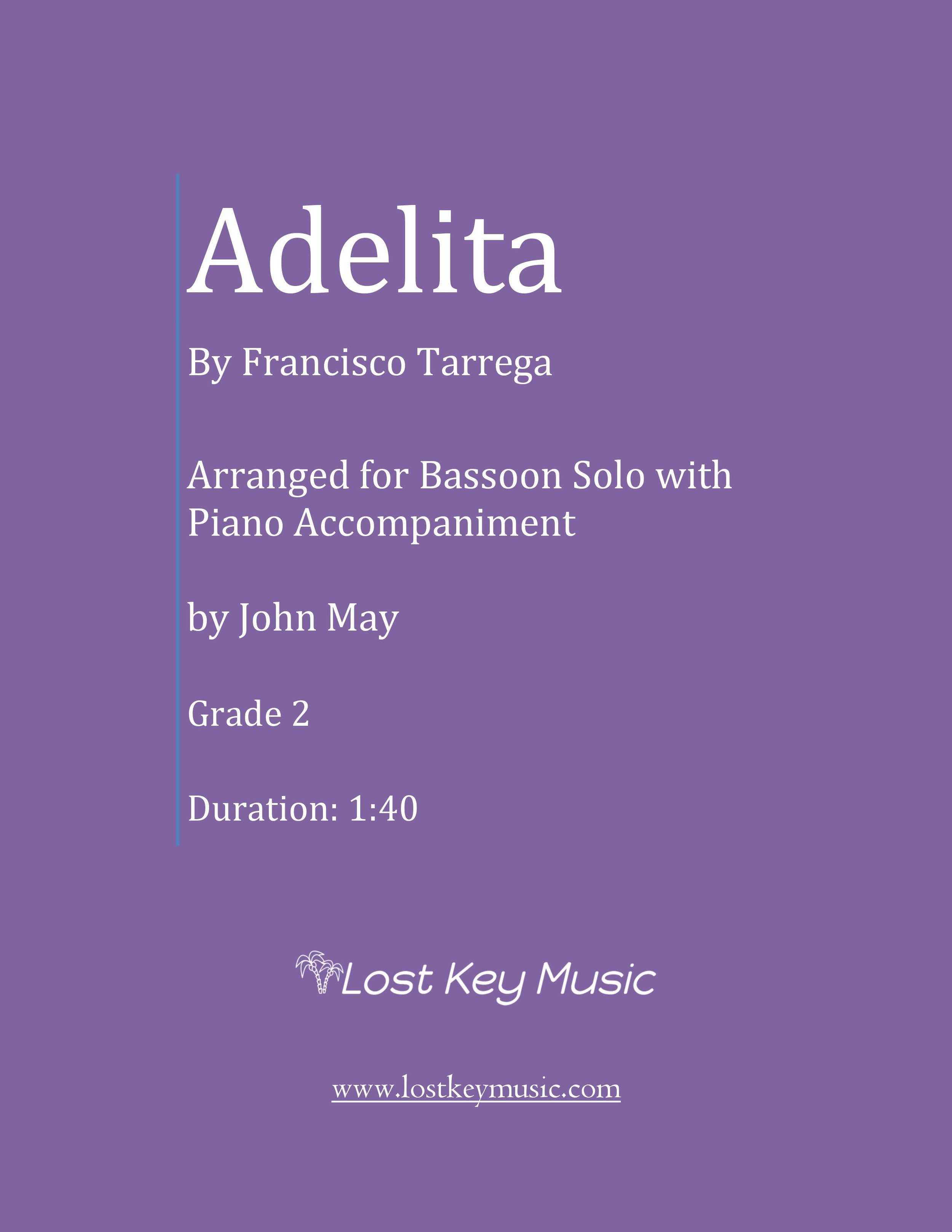 Adelita-Bassoon Solo-Cover Photo.jpg
