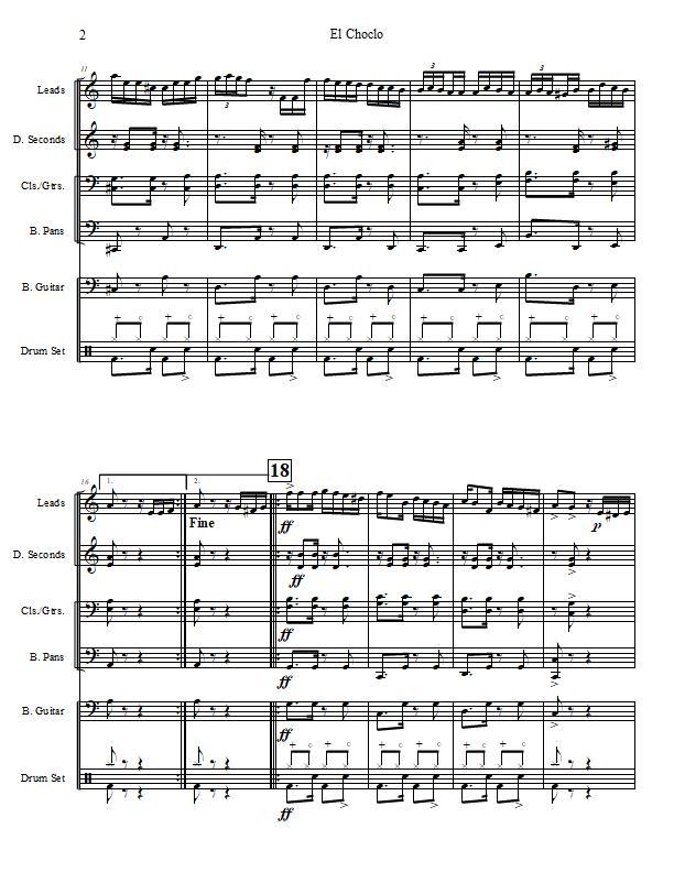 El Choclo-Steel Band-sample score p. 2.jpg