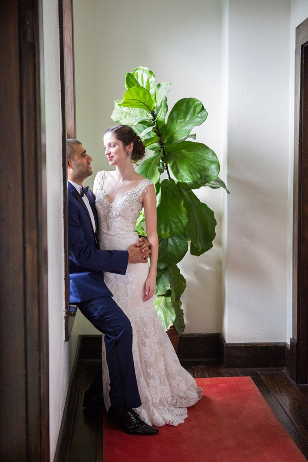 Hotel Havana Wedding San Antonio