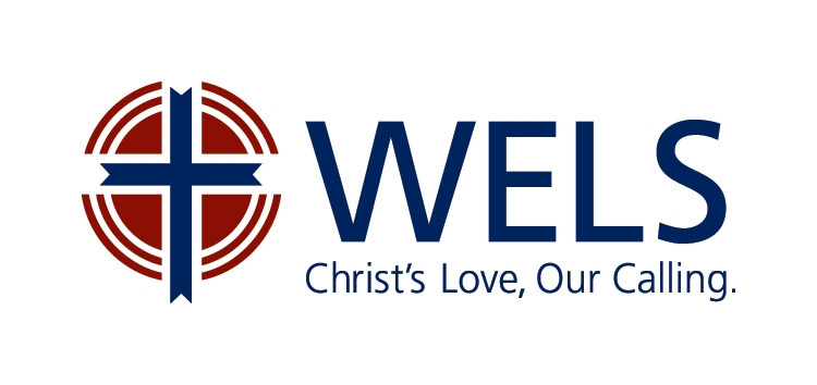We are a member of the Wisconsin Evangelical Lutheran Synod.