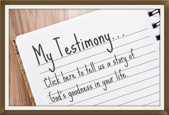 My-Testimony