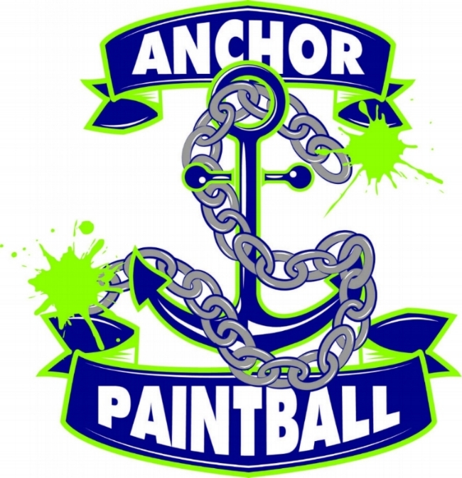 Welcome to Anchor Paintball Northern New Jersey's Premier Outdoor Paintball Field -