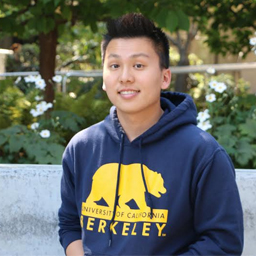 Jimmy Trinh          Transfer Vision Student Assistant