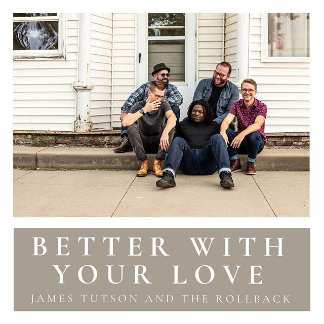 """Friends - """"Better With Your Love"""" dropped today on all digital music platforms. Check it out! Link in bio!"""