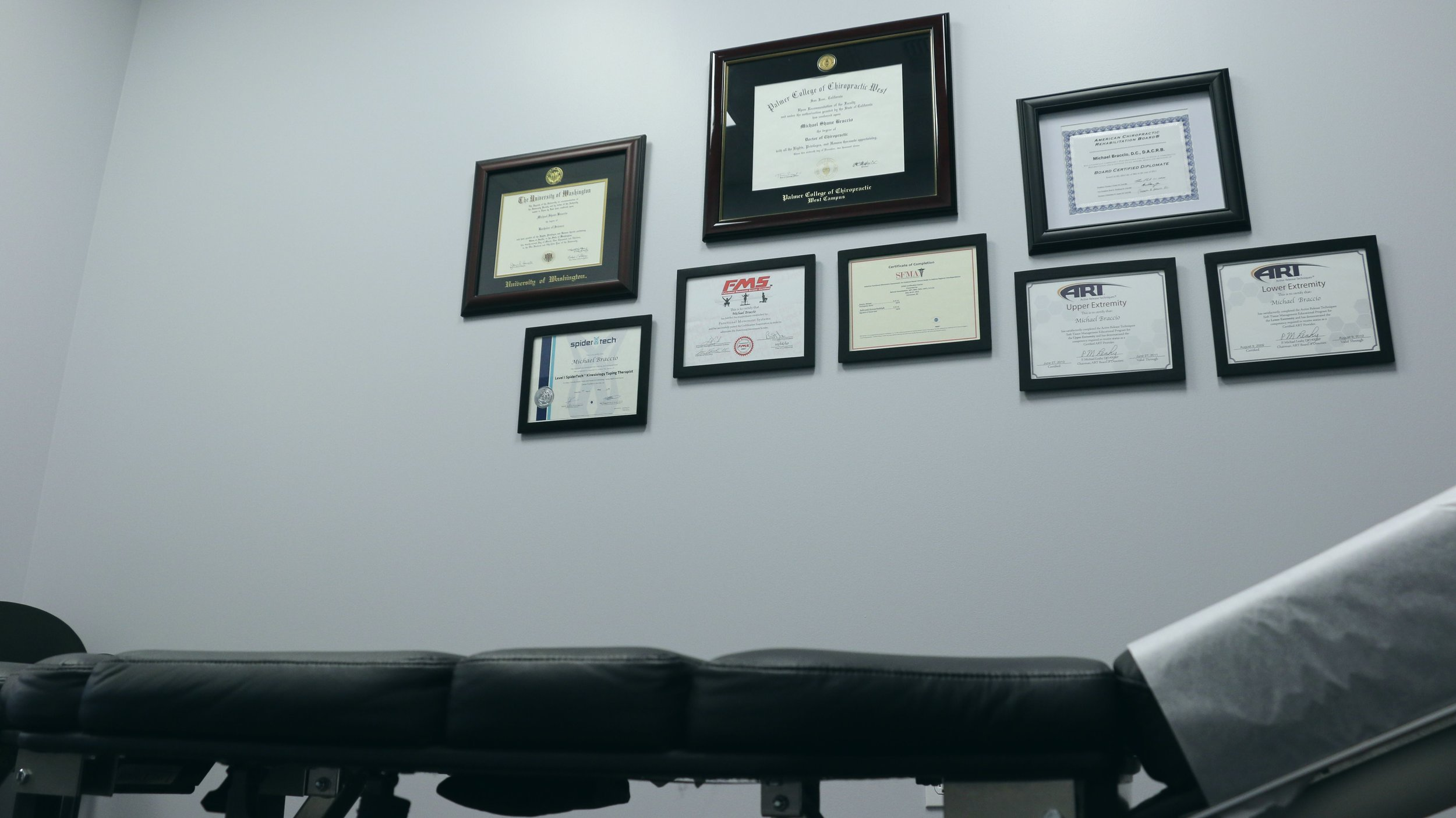 Capitol Hill Chiropractic Clinic