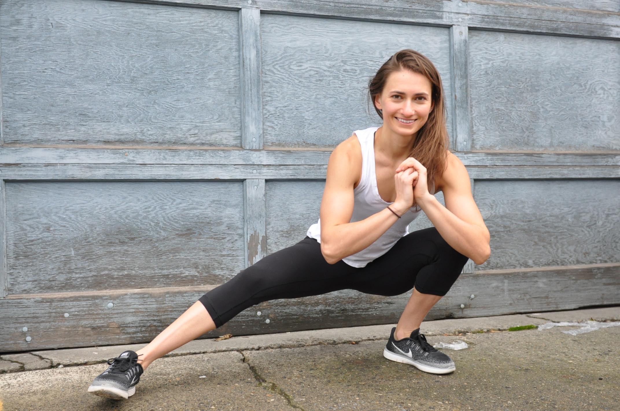 Sonja DemcoDemco Fitness -