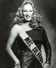 Mrs. Colorado America 1982