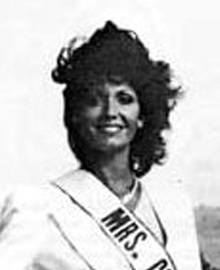 Mrs. Colorado America 1984