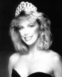 Mrs. Colorado America 1986