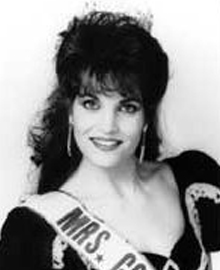 Mrs. Colorado America 1991