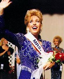 Mrs. Colorado America 1994
