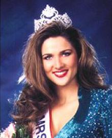 Mrs. Colorado America 1995