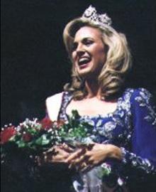 Mrs. Colorado America 1996