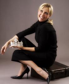 Mrs. Colorado America 2008