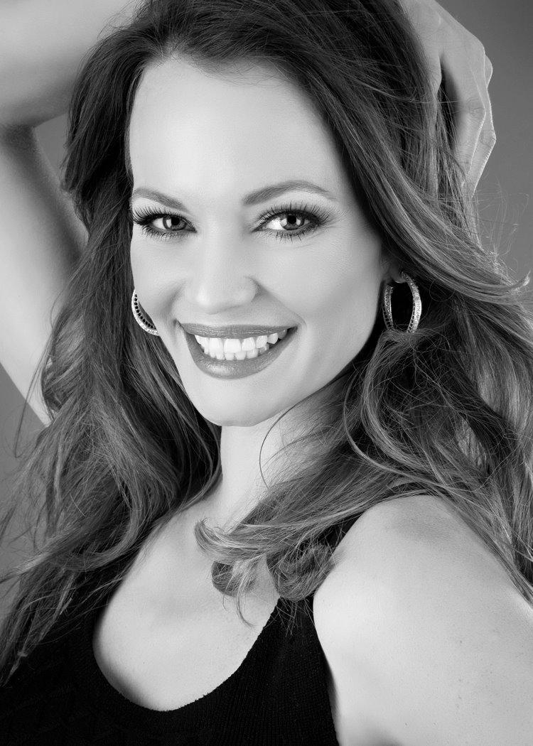 Mrs. Colorado America 2013