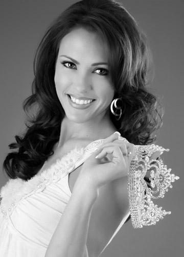 Mrs. Colorado America 2011
