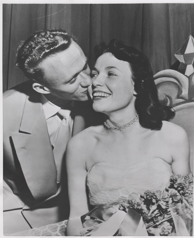 Mrs. Colorado 1954