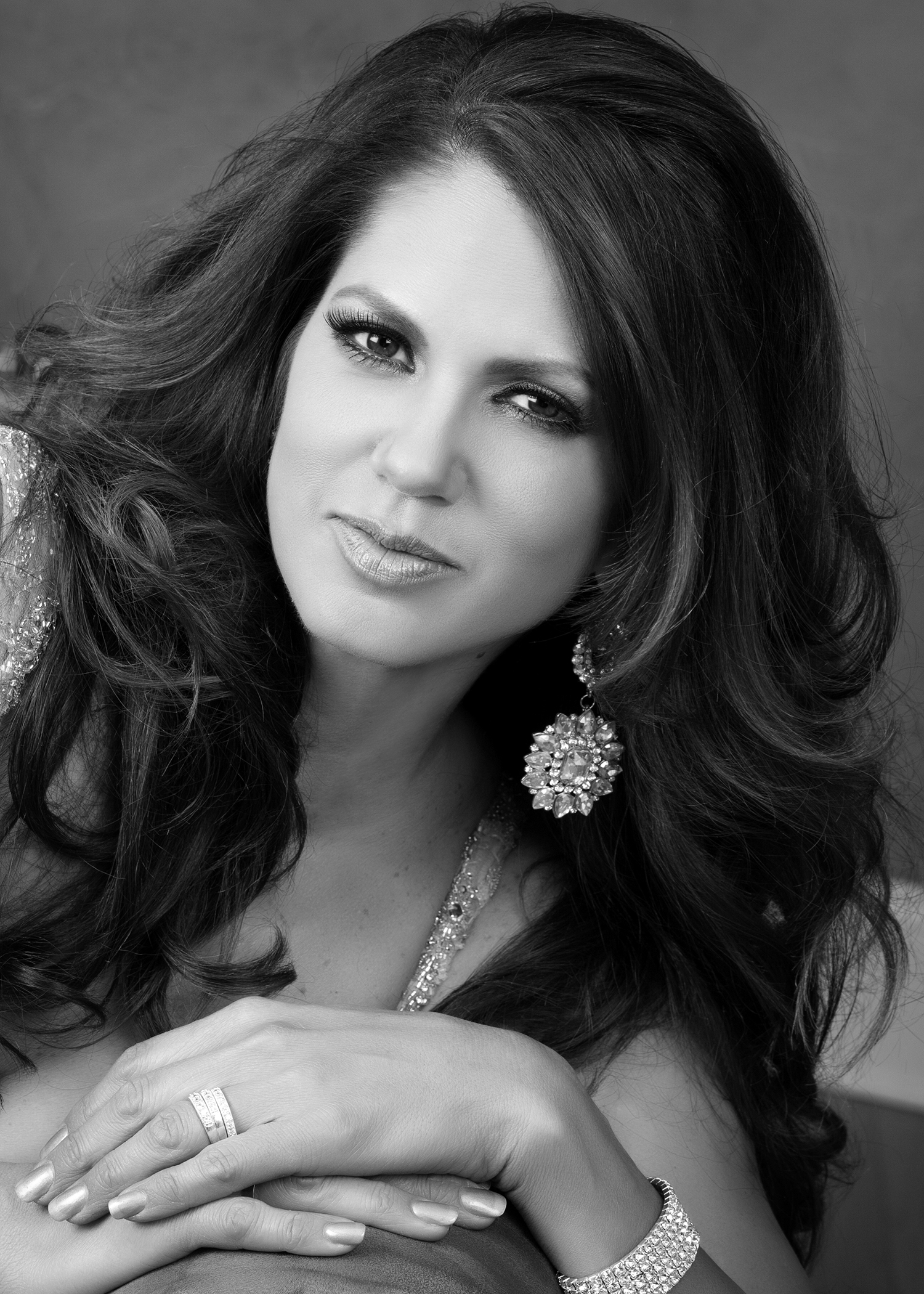 Mrs. Colorado America 2016