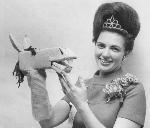 Mrs. Colorado 1967