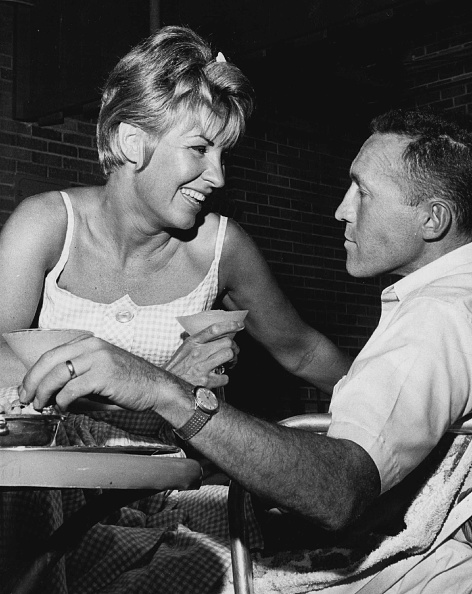 Mrs. Colorado 1966