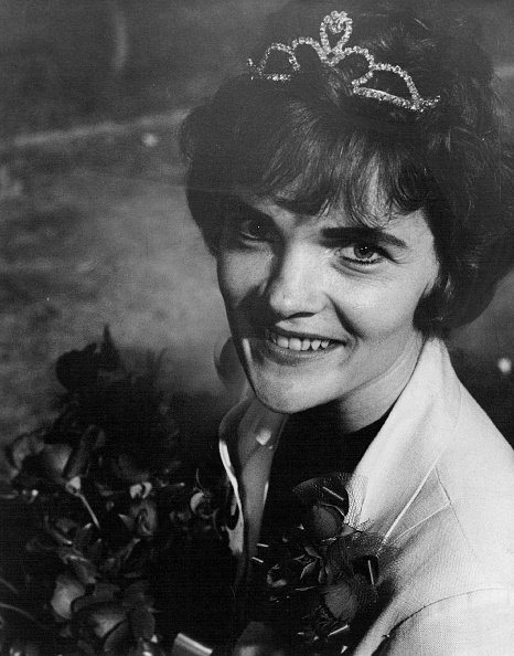 Mrs. Colorado 1961