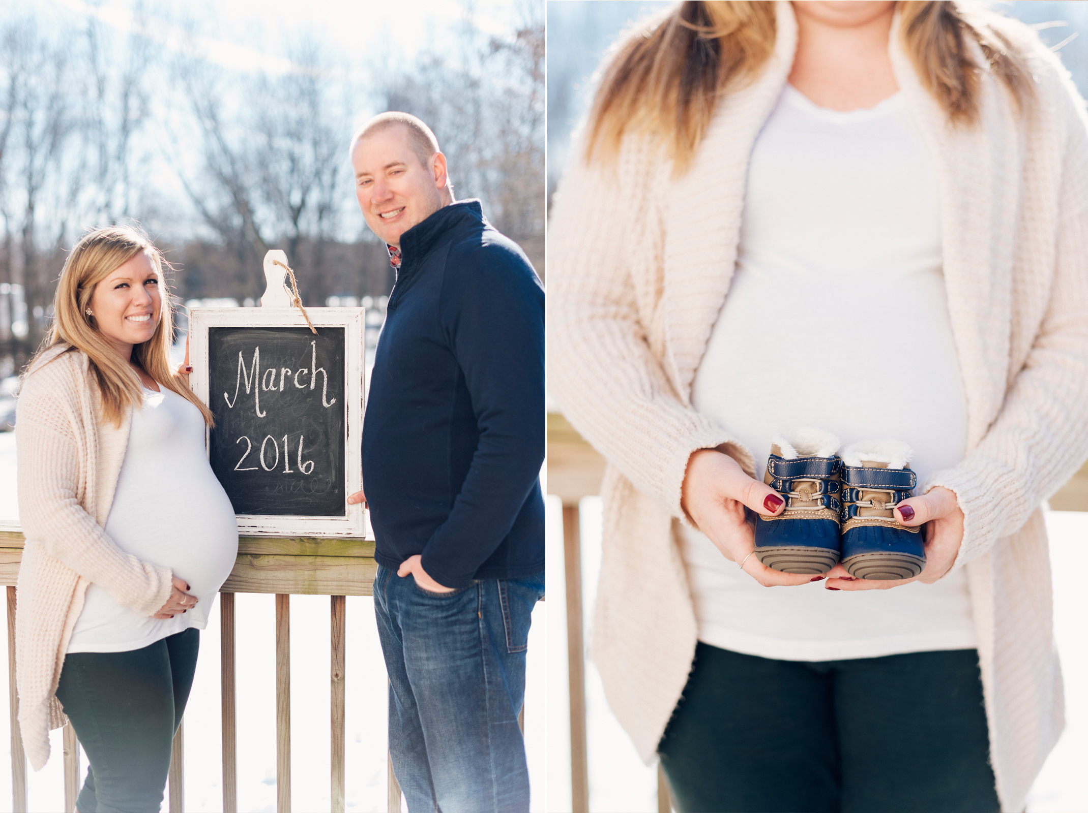 Shunkwiler Photo | Maryland Maternity Photography