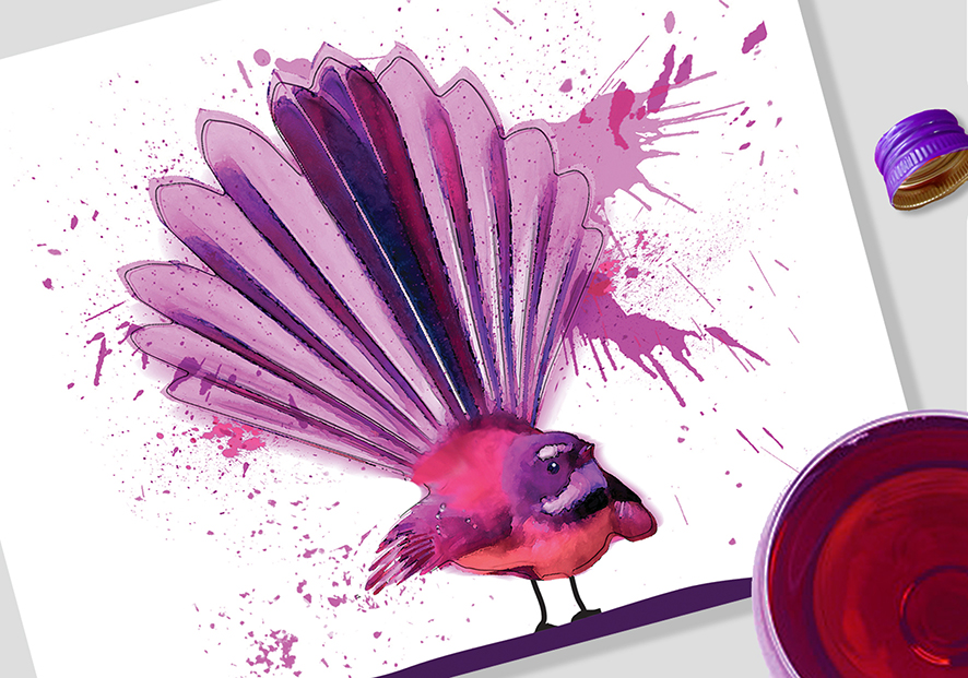 tail feather image red wine glass3.jpg
