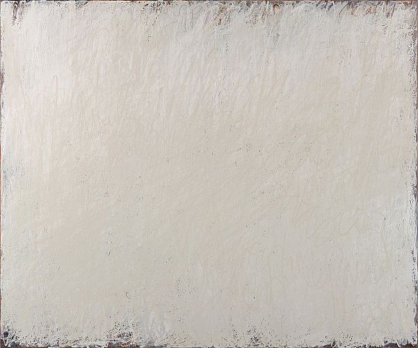 white.  colville gallery hobart 2011