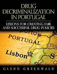 A comprehensive report on Portugal's experience with drug decriminalization.