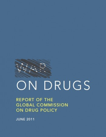 Global leaders explain why the war on drugs is causing more harm than good.