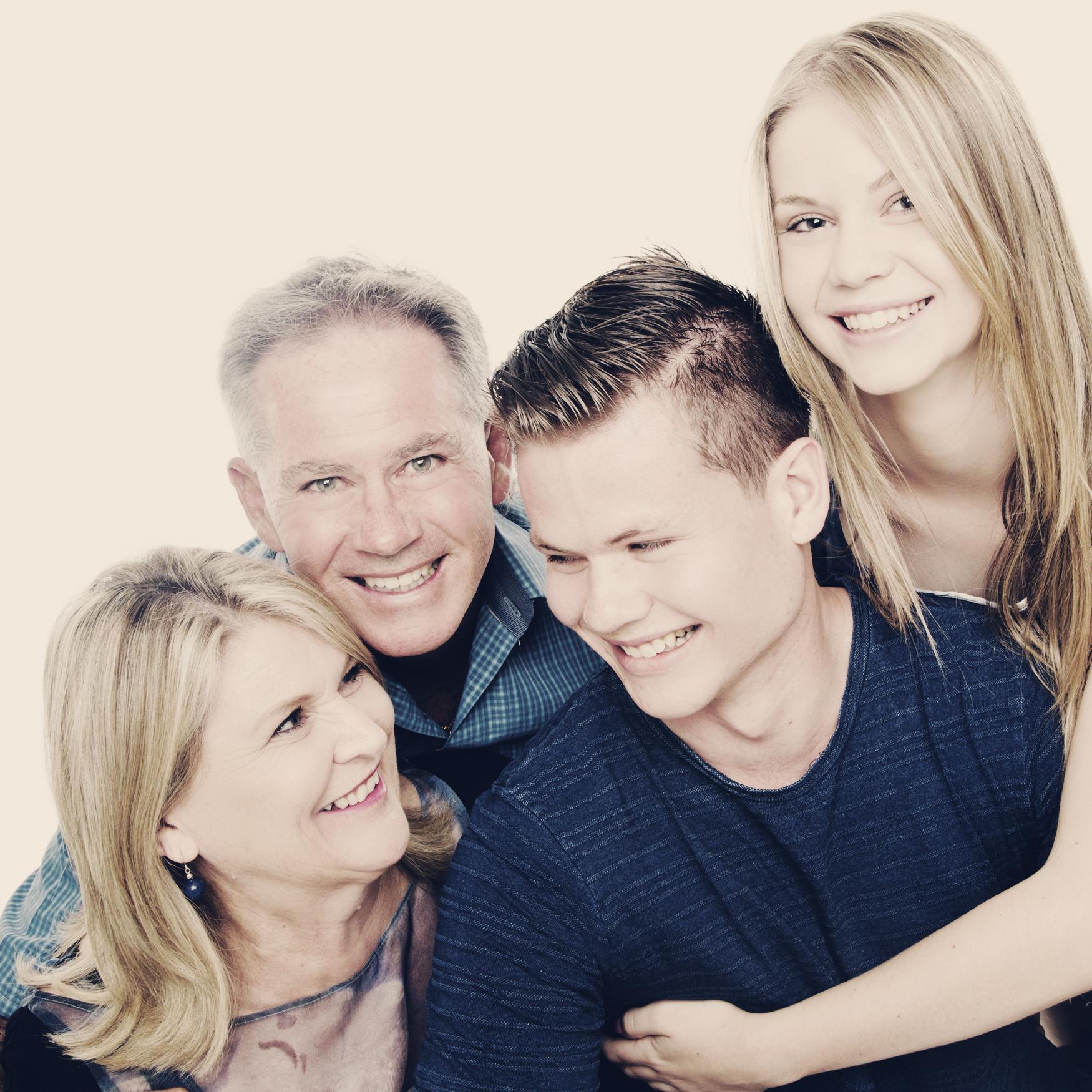 JOLLIFFE FAMILY