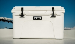 YETI Tundra 45  For specs on this prize click  here