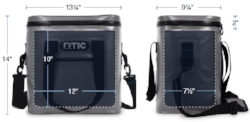 RTIC Softpak 20  For specs on this prize click  here