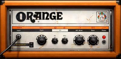 Orange OR 120 model