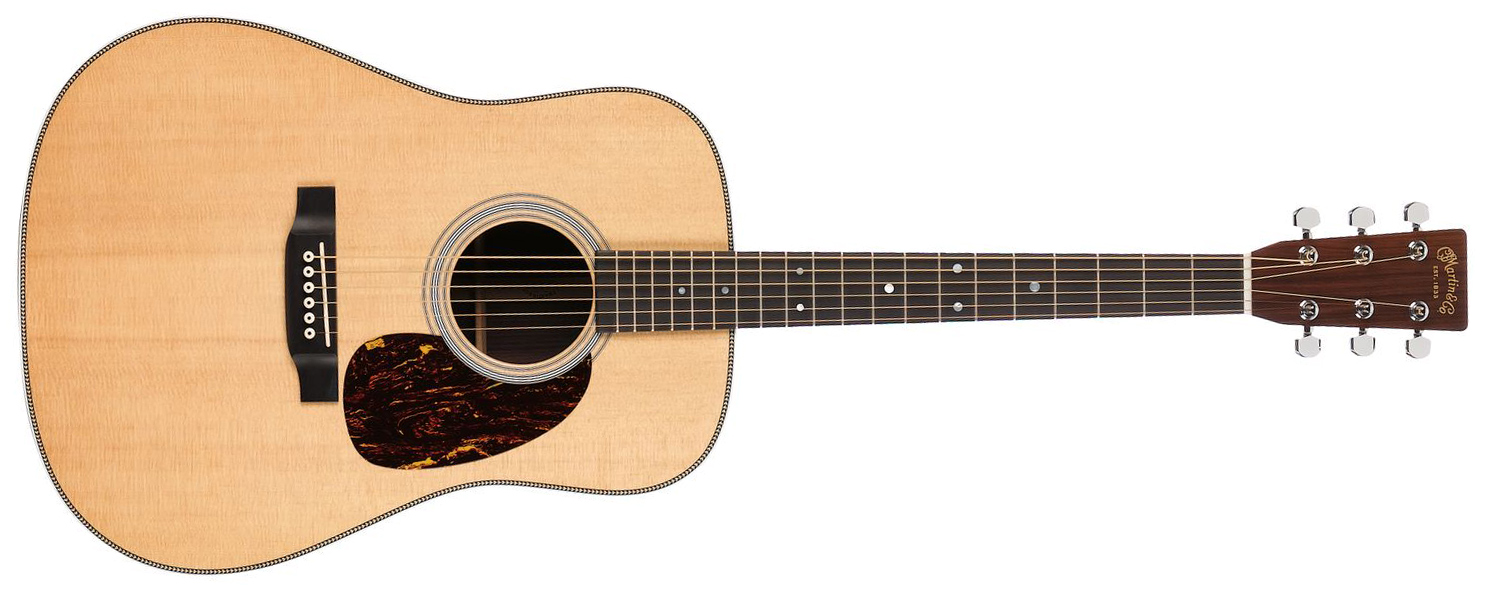 Martin D28 Steel String Acoustic Guitar