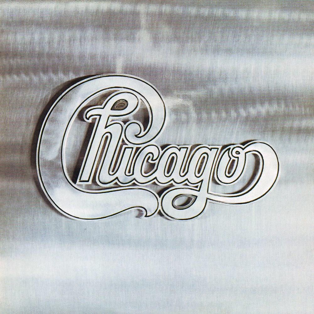 Chicago II Album Cover