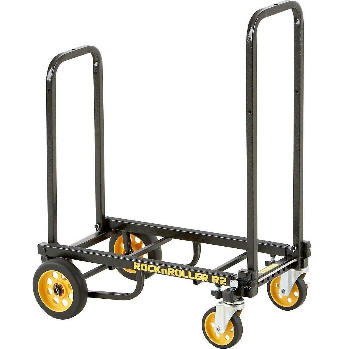 Cart in 26 inch configuration.
