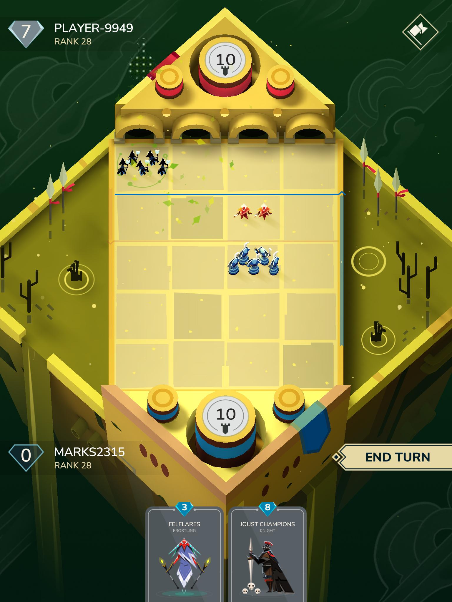 Game screenshot.