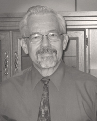William (Bill) Richards, PhD