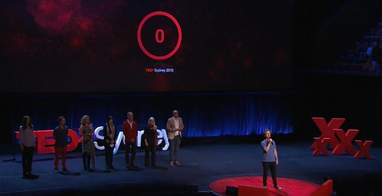 TEDxSydney2015stage