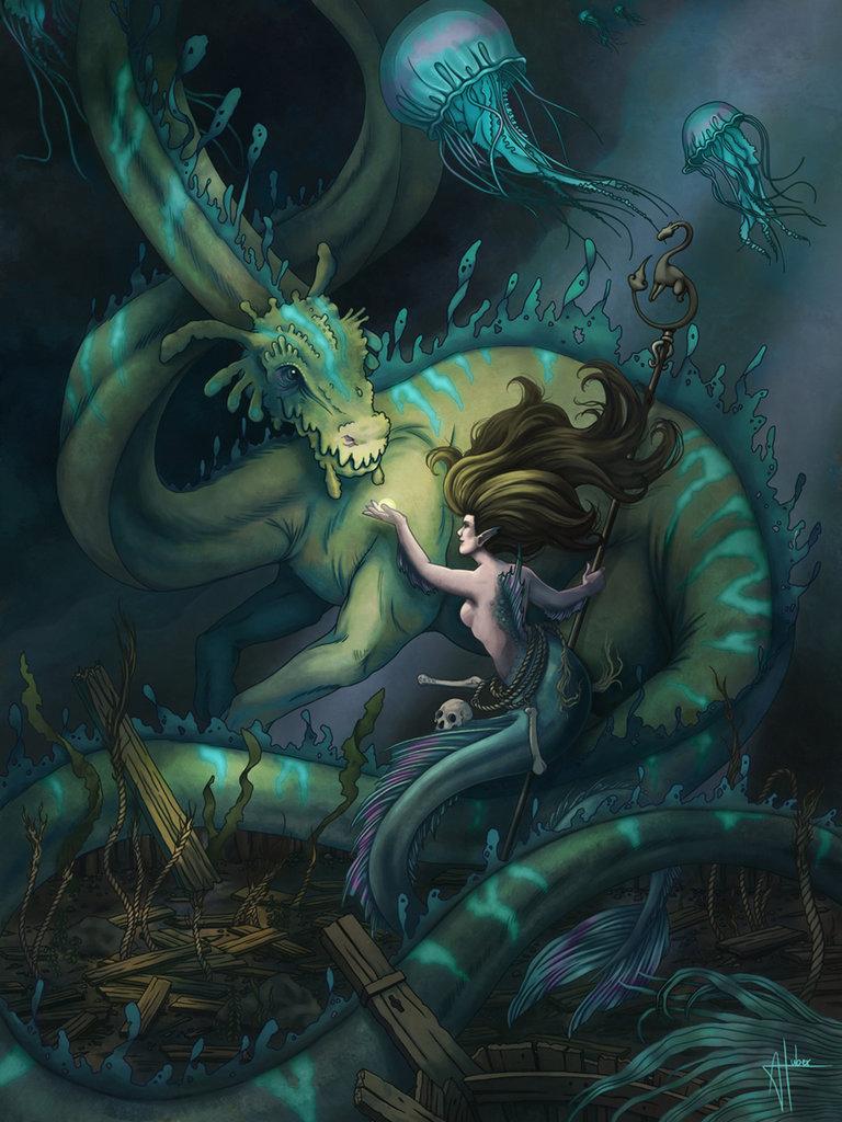 Siren Tribute