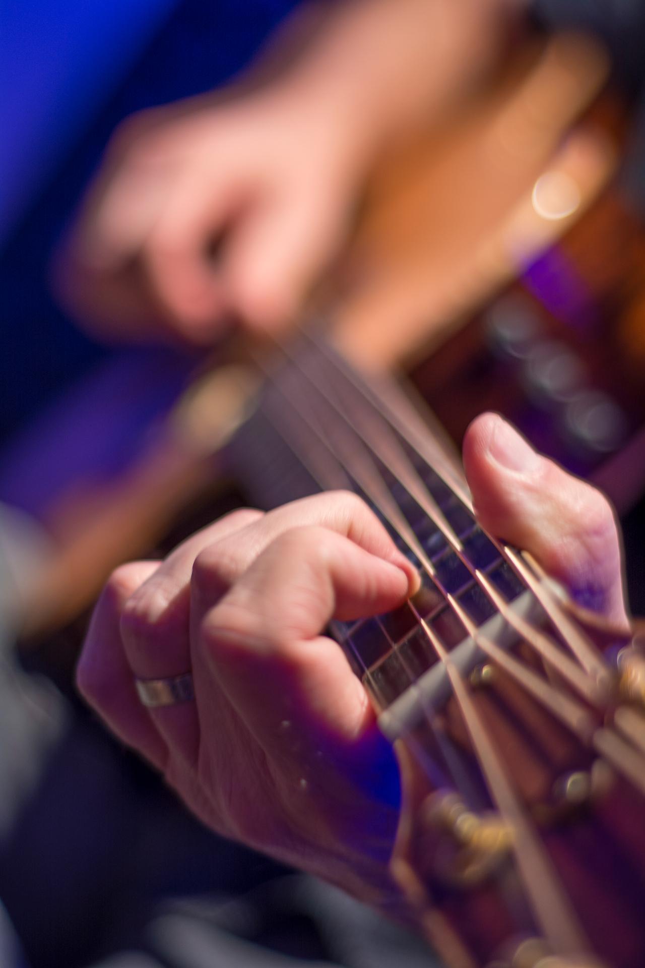 LIFE SONG | MUSICIAN