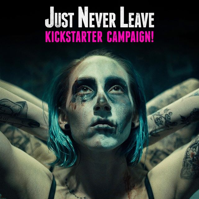 @justneverleavemovie Today's the day!!! After two years of rewrites and bouncing around with different financiers, our team is deciding to bet on ourselves - cashing out our savings accounts and maxing out our plastic - all in the name of something we truly believe in. But we still need your help. Please support our Kickstarter campaign (link in bio) by donating your money to a group of artists that are using every trick up their sleeves in order to see their vision come to life. The heartfelt characters and universal themes shed light on numerous underrepresented cultures that rarely get their story told on the big screen.  Much love to the peeps that have already contributed: @jonnymarlow @bowmanbuiltdesigns @the.temerity @nico__riera @kevinstewartdp @dax.marie