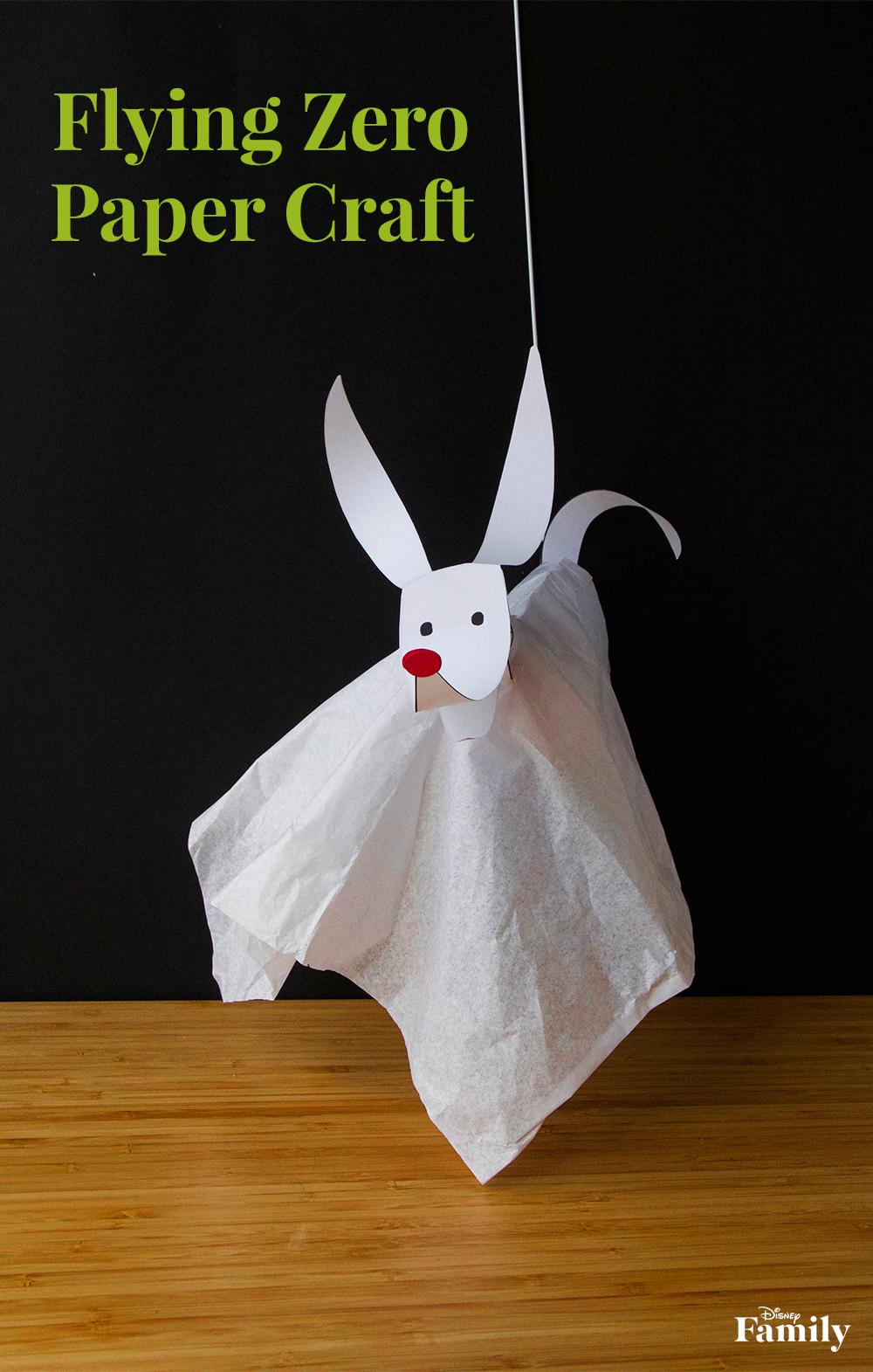 Crafts-The-Nightmare-Before-Christmas-Flying-Zero-Matthew-Reinhart-PIN.png