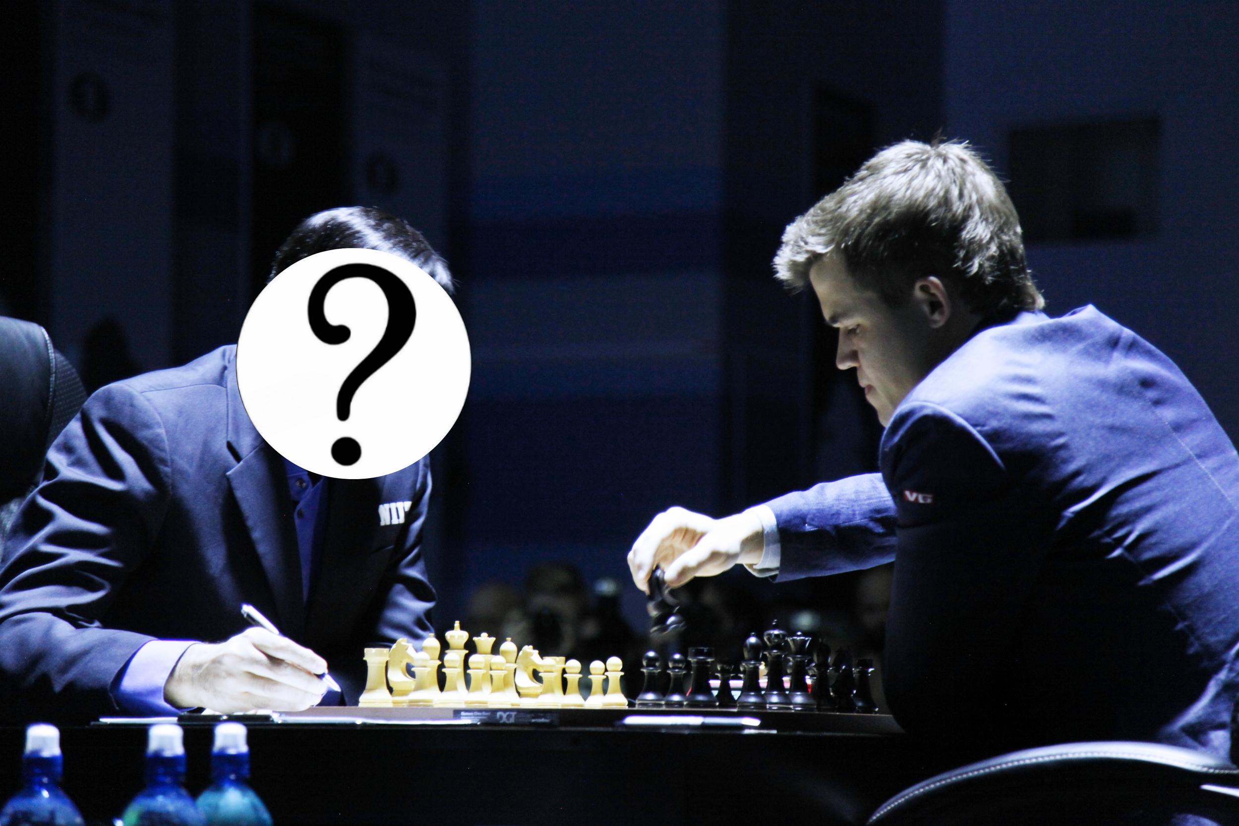 В российской столице решится, кто оспорит титул Чемпиона мира по шахматам