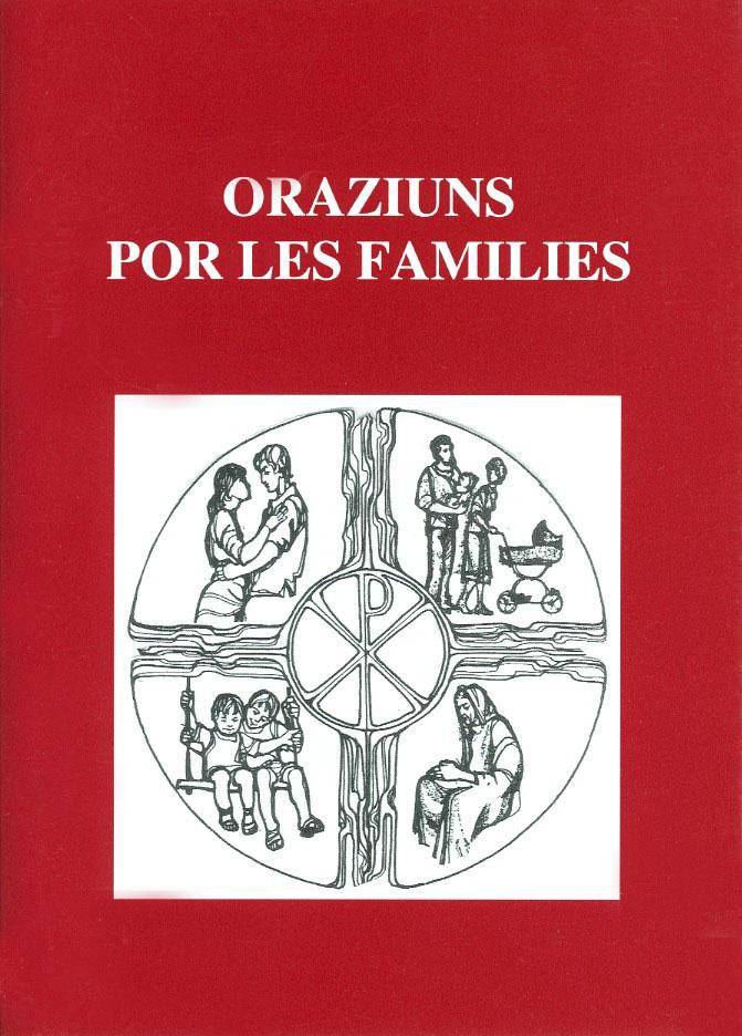 Oraziuns por les famiglies